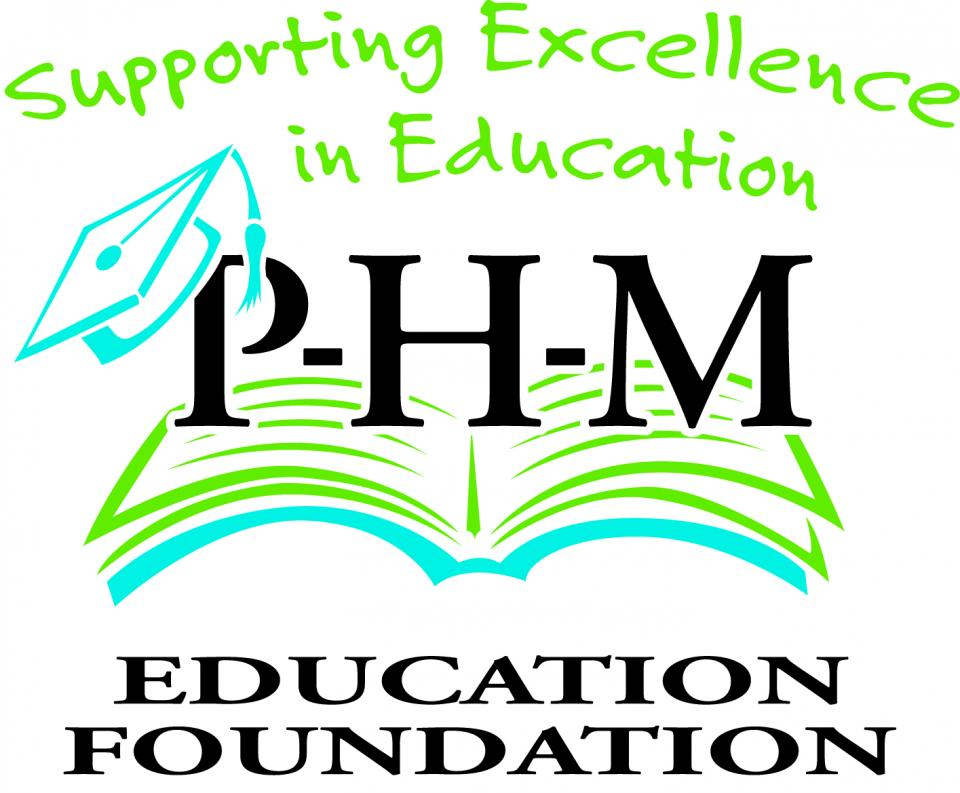 PHM Education Foundation logo