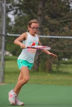 """Prairie Vista Tennis """"Fun Day"""""""