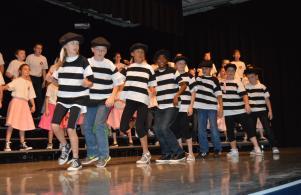 5th Grade Musical -