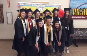 PV Graduates